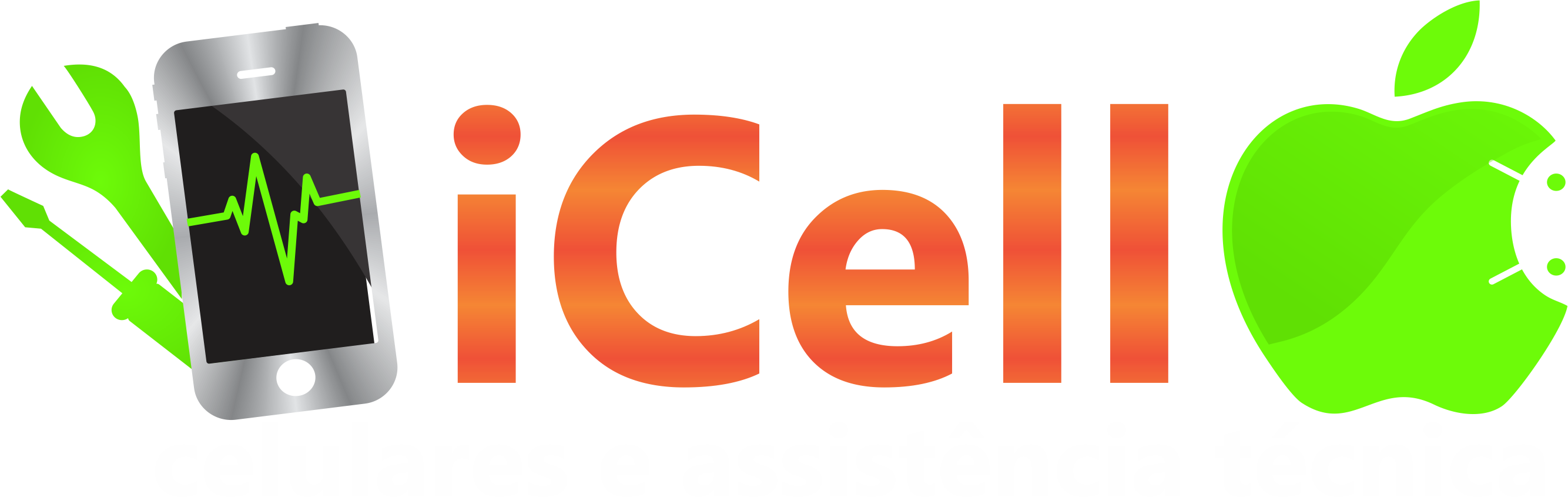 Logo Icell